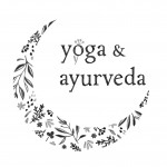 00_logo_yoga & ayurveda のコピー